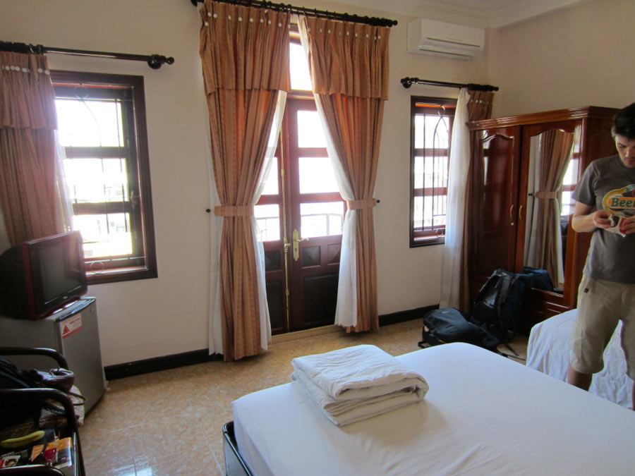 Kim Ngan Hotel, Nha Trang, Vietnam