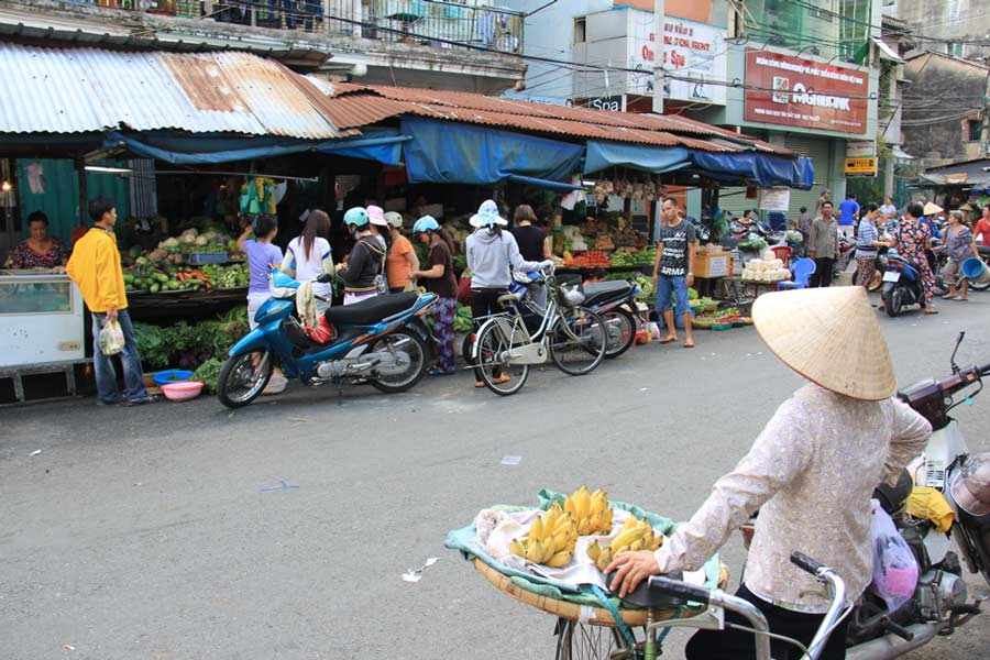 Budget Guide to Ho Chi Minh City