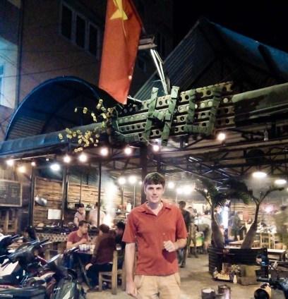 Chu BBQ, Dalat, Vietnam