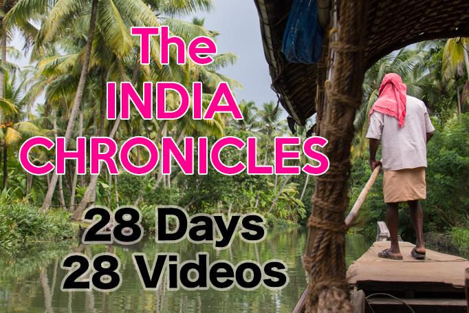 India Travel Video Series