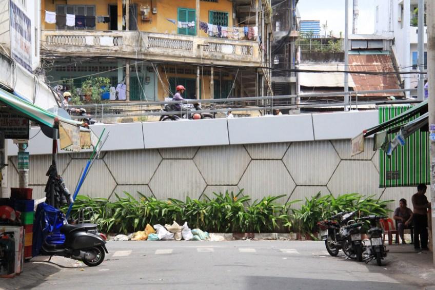 Cho lon walking tour - Saigon's Chinatown