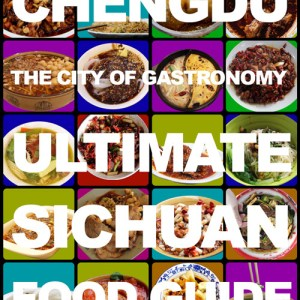 Chengdu Sichuan food guide
