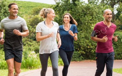 Improving Population Health