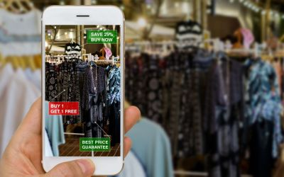 Smart Spaces – Taking Customer Interactions to the Next Level