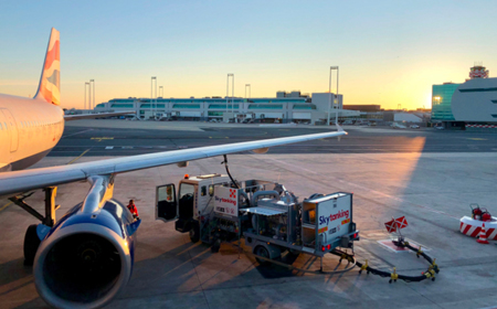 ITC Infotech Travel Industry Solutions - Fuel Tankering