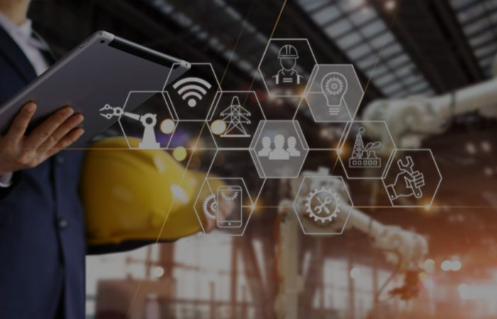 Manufacturing Execution Systems & Smart Factory | ITC Infotech