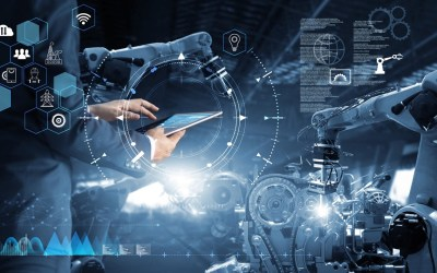 Optimization of Industrial Asset Performance & Operational Cost through simulated control using Machine Learning algorithms