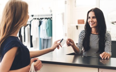 Time to 'sanitize' and re-create customer loyalty