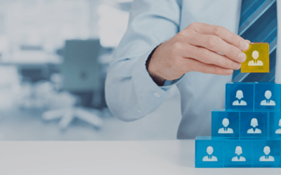 Workforce planning for business agility