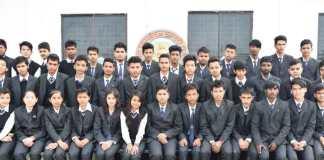 Sushma Godawari College