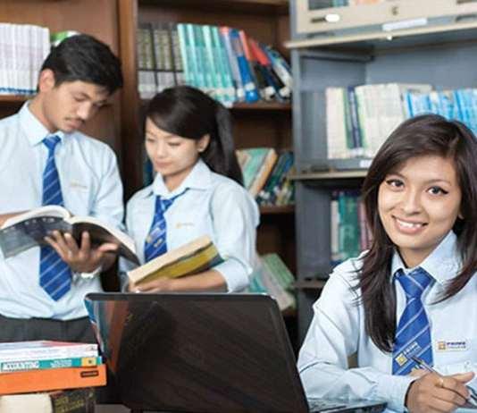 Prime College