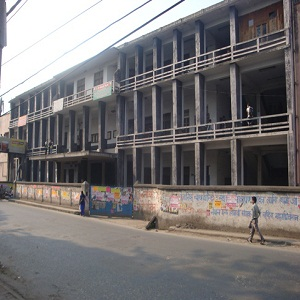 Amrit Science Campus