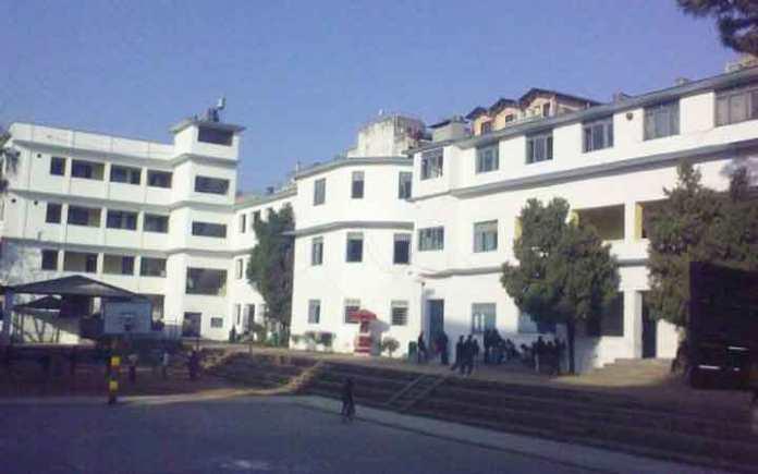 Shanker Dev Campus