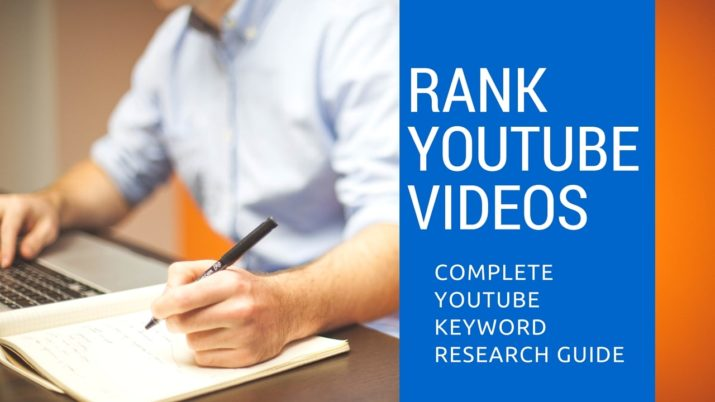 YouTube Keyword Research Suggestion tool guide to increase