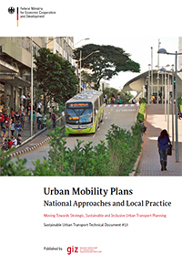 Urban Mobility Plans: National Approaches and Local Practice