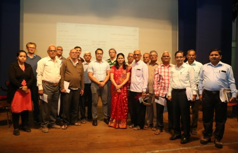 on-the-dias-pune-citizens-engagement-workshop