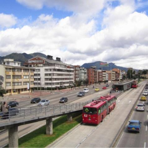 Bogota 1