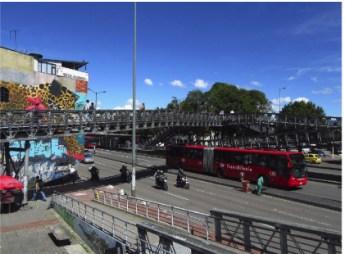 Bogota Calle 80 1