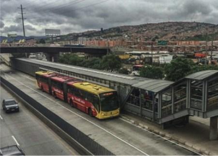 Bogota Suba 2