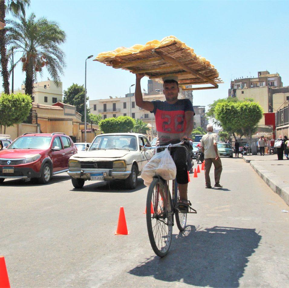 Cairo Workshop 4