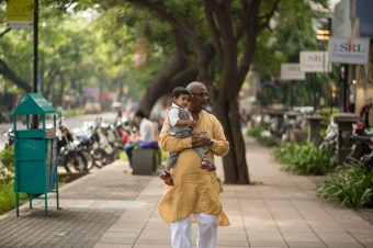 In Pune, India, improved pedestrian pathways has been crucial to creating a city with equitable transportation.
