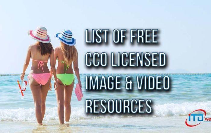 free cc0 license images