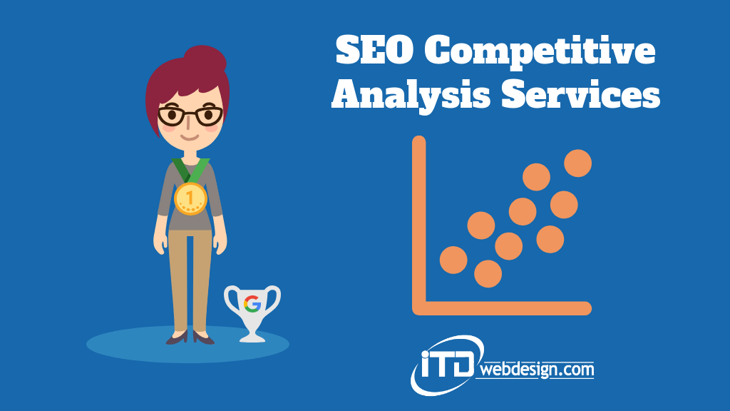SEO Competitive Analysis