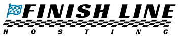 finishline hosting logo