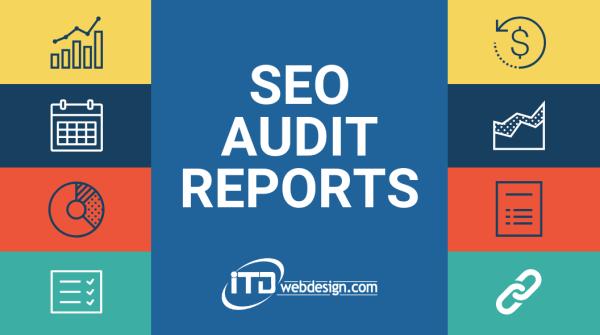 seo audit reports
