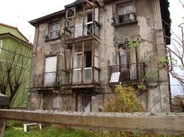 declarar un edificio en ruina