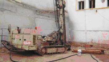 reclace cimientos