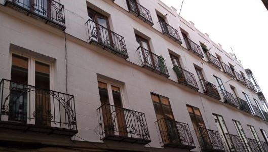 Mantenimiento edificios