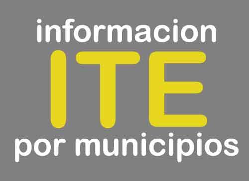 informacion ITE