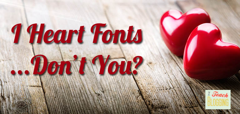 How to install fonts on a mac