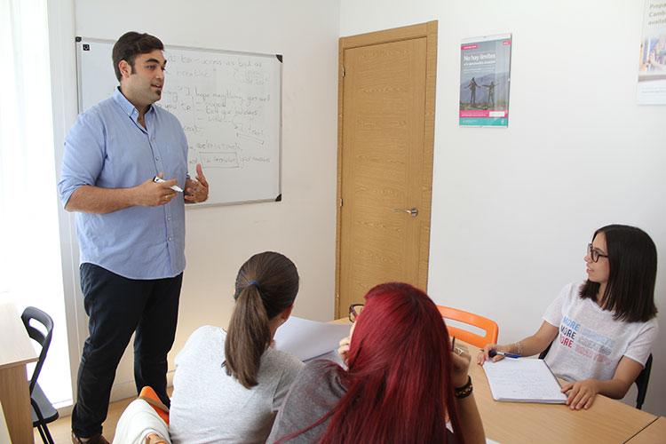 Metodología I-Teach Jerez - Galería 2