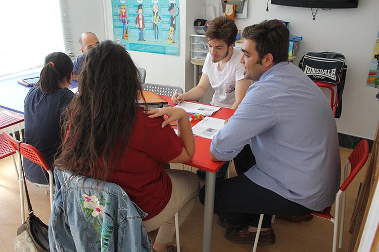 Metodología I-Teach Jerez - Galería 4