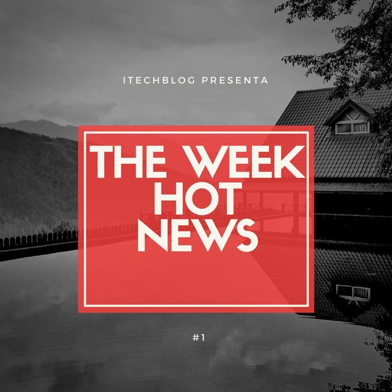 The Week Hot News
