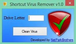 Thumb drivers virus
