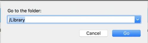 chrome won't open on mac