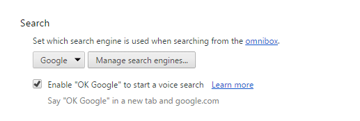 mystartsearch removal from chrome