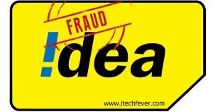 idea fraud