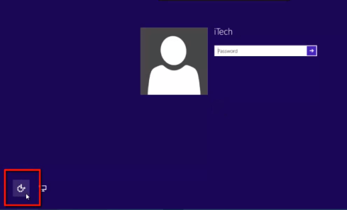 reset windows 8 password easy