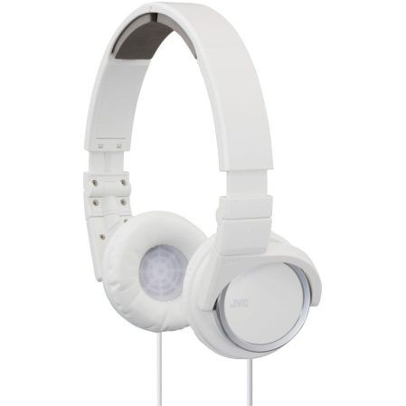 JVC HA-S400-W headphones