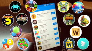 17 Best Facebook Messenger / Instant Games To Play In 2020