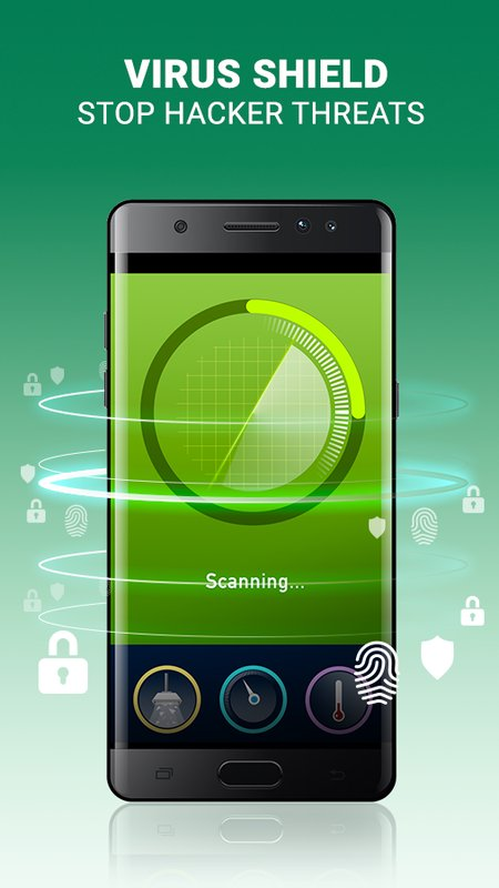 best android antivirus, best security for Android, top 10 Android Anti-virus of 2018