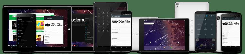 bliss android emulator