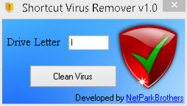 Shortcut Virus Remover Tools, Software and Antivirus to Remove Shortcut Virus