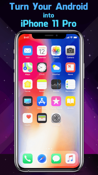 5+ Best iPhone Launchers for Android To Get Stunning UI in 2020