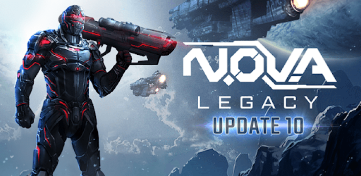 nova legacy multiplayer game