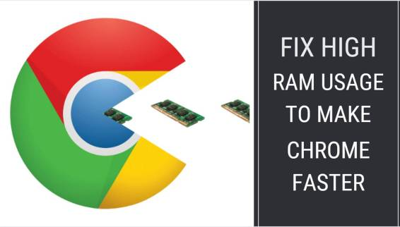 chrome eating ram fix
